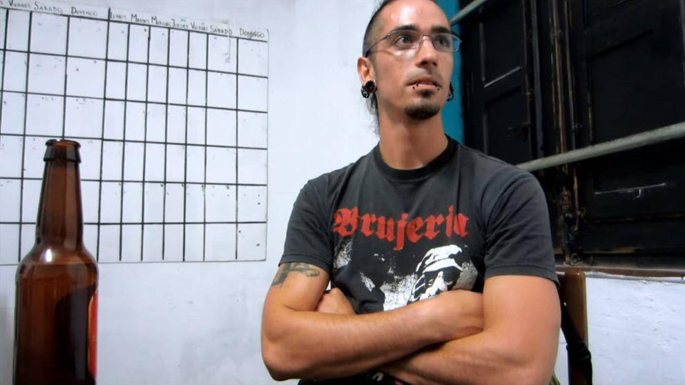 El okupa de 'Ciutat Morta', otra vez acusado: Lo mató de un golpe en la nuca