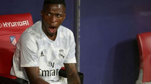 El punto crítico de Vinícius en el Real Madrid y el frenazo a los deseos de Rodrygo
