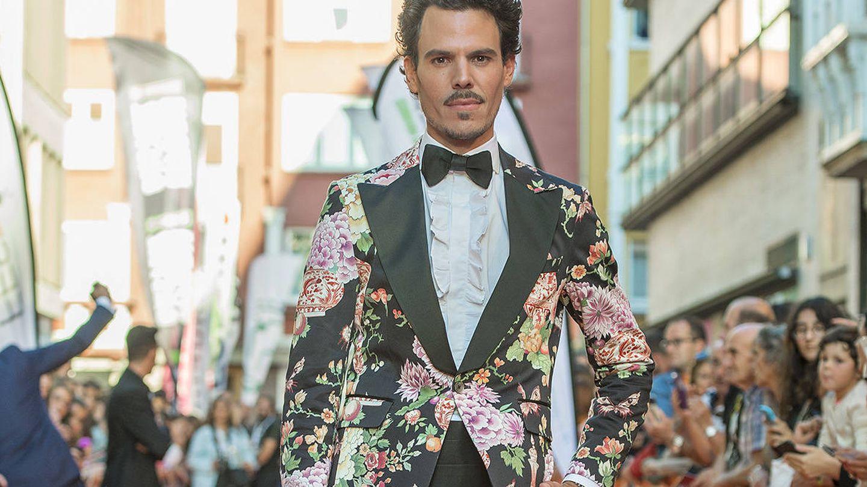 Juan Avellaneda, concursante de 'MasterChef Celebrity 4'. (Raúl Tejedor/RTVE)