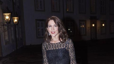 Semana de Estilo Real: la duquesa de Cambridge y Mary de Dinamarca, de nuevo idénticas