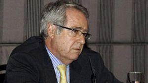 Adolf Todó reforzará su poder en la segunda caja catalana con el cambio de presidente
