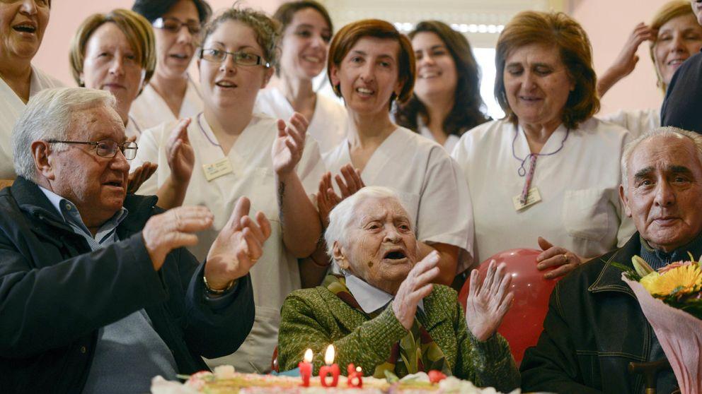 Galicia prepara un plan para ser líder en envejecimiento activo y saludable