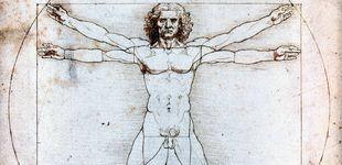 Post de El 'otro' secreto de los dibujos de Da Vinci: las bacterias que esconden sus pinturas