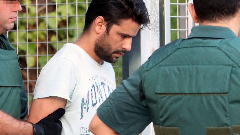 El viaje 'fiado' en taxi de Mohamed Aalla tras ser puesto en libertad