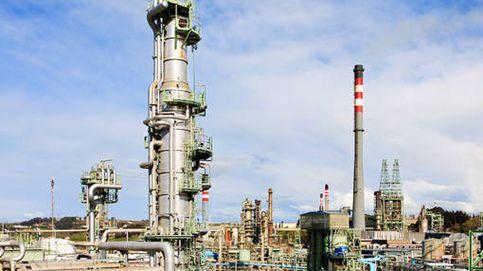 Repsol presenta ERTE en sus plantas en Coruña y Puertollano para 830 personas