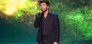 Post de Los pronósticos ya vaticinan el fiasco de Blas Cantó en Eurovisión 2021
