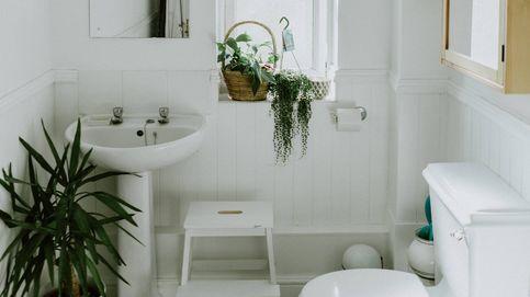 Los prácticos trucos de Ikea para que tu baño pequeño parezca más grande