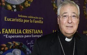 El obispo de Alcalá arremete contra Rajoy por retirar la ley del aborto