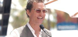 Post de Profesor universitario, el próximo papel de Matthew McConaughey en la vida real