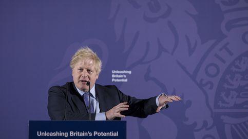 Boris vs. la prensa: selección de medios y una red de espías para evitar filtraciones