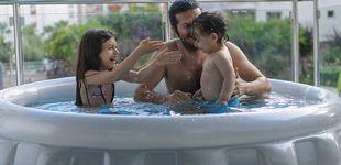 Post de Todo lo que debes saber si quieres poner una piscina hinchable en tu terraza