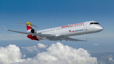 Carlos Bertomeu pone en órbita a Air Nostrum tras la caída de los Serratosa