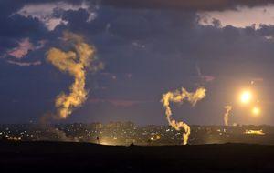El Ejército israelí invade Gaza por tierra y Hamás avisa de que pagará un alto precio