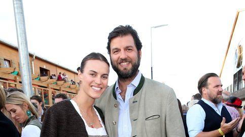 Ya hay fecha para la boda del ex de Corinna Sayn-Wittgenstein
