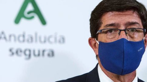 Cs ante el pin parental en Andalucía: ¿portazo a Vox o perfil bajo?