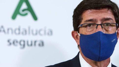 Cs ante el pin parental en Andalucía: ¿portazo a Vox o perfil bajo para no molestar?