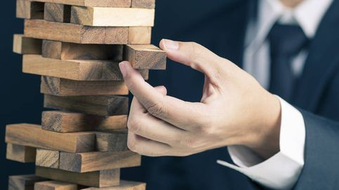 La conexión entre banca, seguros y fondos amplifica el riesgo de tormenta financiera
