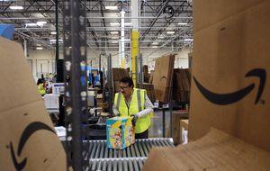 Insólito: una tienda física vende más barato que Amazon