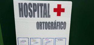 Post de Una profesora crea el hospital ortográfico para enseñar a escribir a sus alumnos