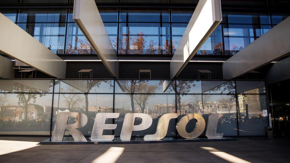 Repsol espera reducir su capital hasta 1.527 millones en un plazo no superior a un mes