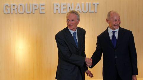Renault pone a Senard y Bolloré al mando tras el escándalo fiscal de Carlos Ghosn