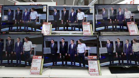 Sánchez, reticente a un cara a cara con Casado y dispuesto al debate a 5 con Vox