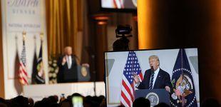 Post de Confusión por el 'veto electrónico' de Trump: ¿amenaza yihadista o proteccionismo?