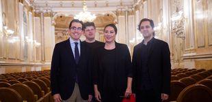 """Post de El flamenco """"clásico y puro"""" de Estrella Morente, en 'Tocando las estrellas'"""