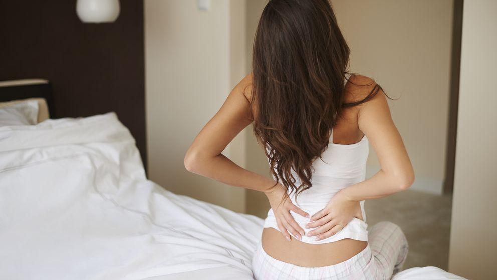Cómo evitar el dolor de espalda (y las horas en que te haces daño)