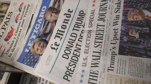 La prensa internacional 'indulta' a Sánchez por los independentistas