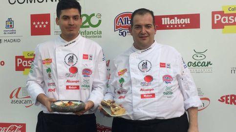 El mejor cocinero de la Comunidad de Madrid: En la cocina no hay límites