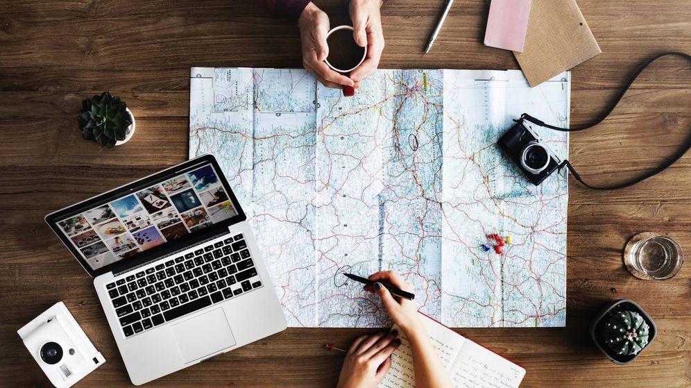 Foto: Planificar las vacaciones con antelación permite ver de qué manera ahorrar durante el verano