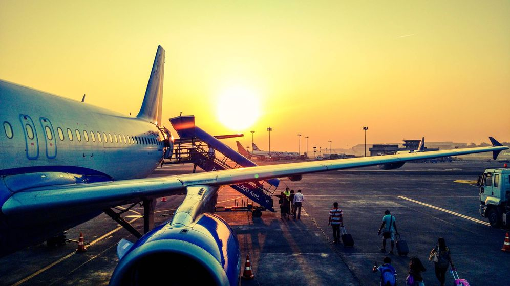 Foto: Volar un viernes 13 puede ser mucho más barato que cualquier otro día