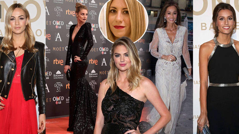 De Isabel Presyler a Chiara Ferragni: la estilista de las famosas nos desvela los secretos de sus mejores looks