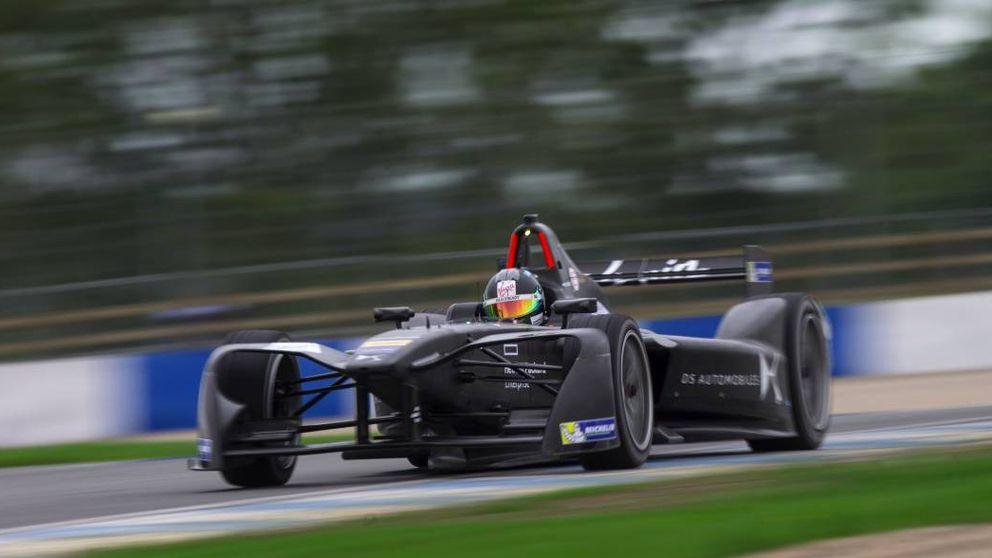 Enrique Bañuelos vende su 25% de la Fórmula E al gigante Liberty Media