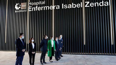La pionera Isabel Zendal vuelve en plena pandemia de coronavirus