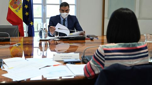 Vídeo, en directo | Siga la rueda de prensa tras la reunión del Consejo de Ministros
