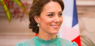 Post de Kate Middleton 'palace tour': estilo clásico, toques Ikea y lámparas de 1.000 €