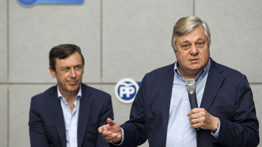 Elecciones generales: PP ficha a Leopoldo López en las europeas y asciende a Zoido
