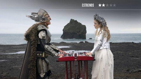 Will Ferrell, 'two points': Netflix decepciona con su loca comedia sobre Eurovisión