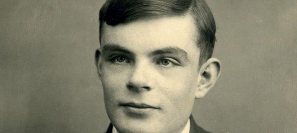 Alan Turing, perdonado por ser homosexual 60 años después de su muerte