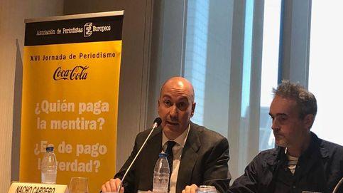 Cardero, director de EC: La libertad económica lleva a la libertad editorial
