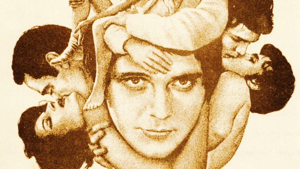 El loco verano italiano de Terence Stamp, Fellini y Pasolini