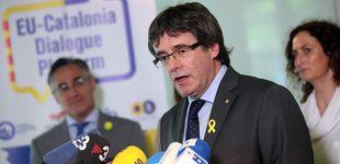 Post de La Fiscalía alemana pide la extradición de Puigdemont por rebelión