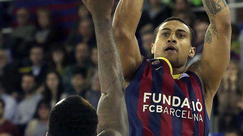 El Barcelona se duerme en el último cuarto y termina pidiendo la hora