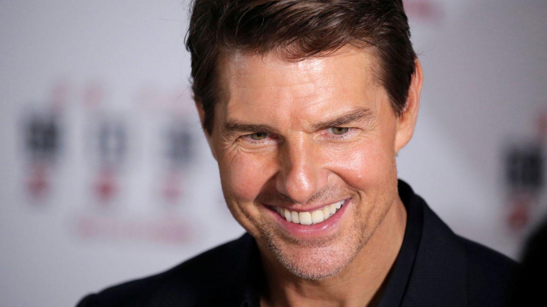 Tom Cruise, en una imagen de archivo. (Reuters)