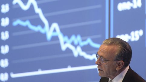 El mercado sitúa a CaixaBank como el vencedor de la temporada de resultados
