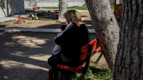 Los niños de Syriza: separarte de tus hijos para que puedan comer