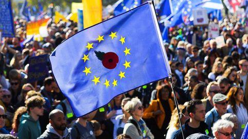 Marcha para repetir el referéndum del Brexit