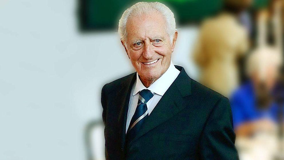 Josep Cusí, el guardián de los secretos del rey Juan Carlos ahora cuestionado